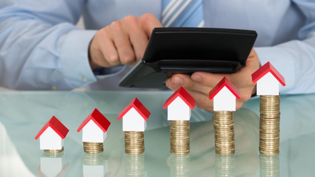 перепродажа недвижимости без налога